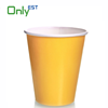 Single wall high quality disposable paper cup ningbo