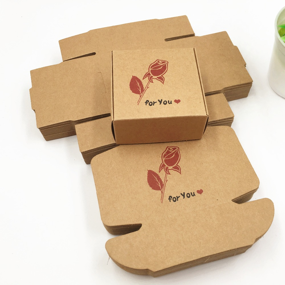Degradable custom Ecommerce kraft corrugated board paper mailer food book packaging carton/box/container/cup