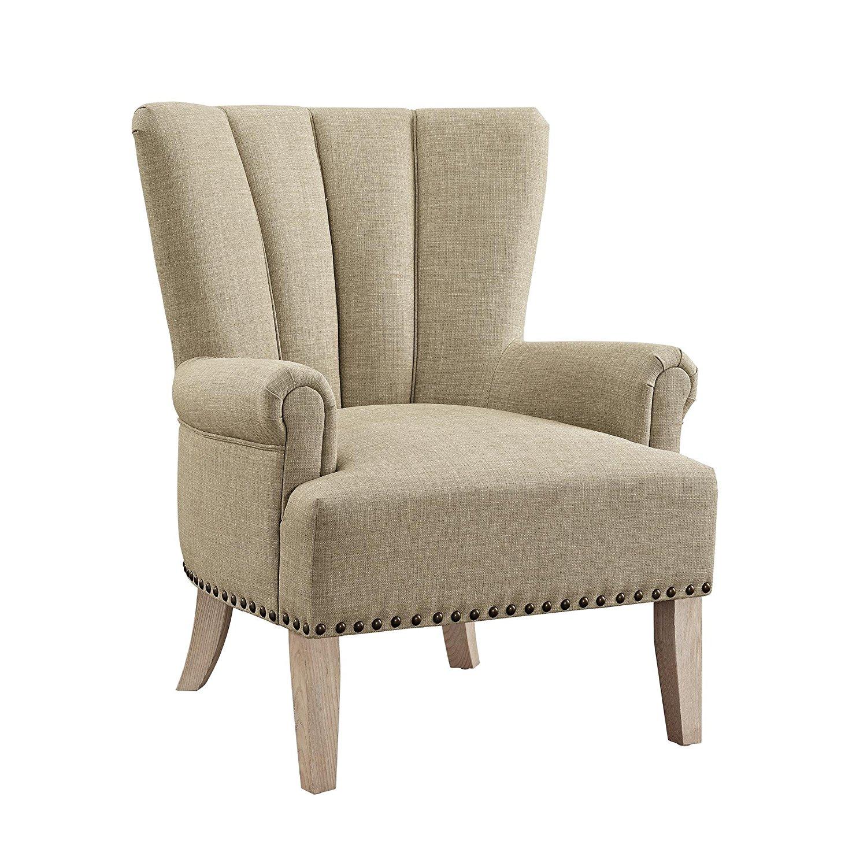 Baby Relax Dorel Living Denali Accent Chair, Beige