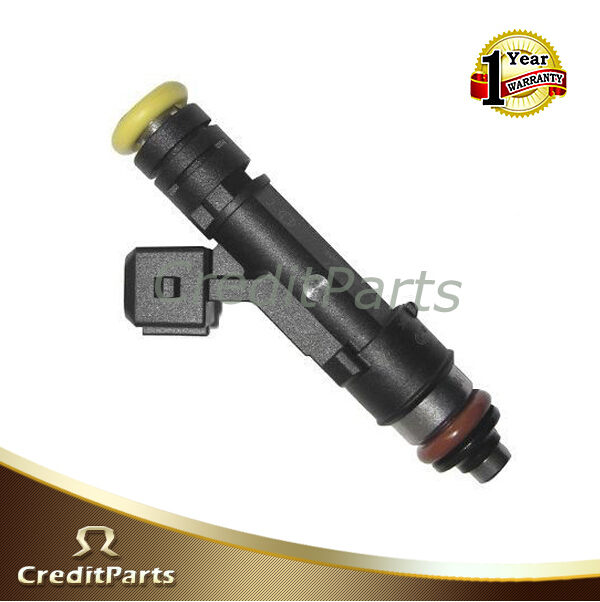 CRDT/CreditParts High Performance Petrol Fuel Injector 160LB 1700CC 0280158827;0 280 158 827;51131150038;3.25540