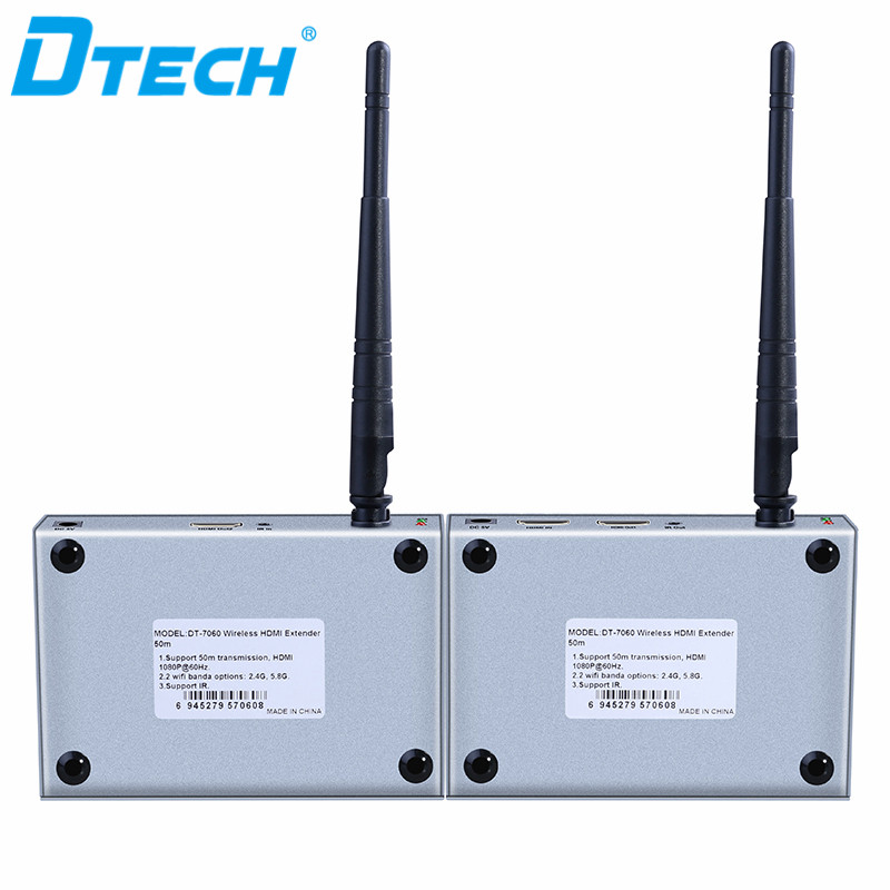 DTECH 500 m Reichweite Im Freien HDMI Wireless Audio Video Wi-fi Sender HDMI Wireless Extender