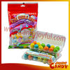 JF7015 Easter candy egg Bubble Gum