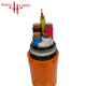 Low voltage indoor and outdoor XLPE insulated power cable