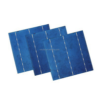 156*156mm 2BB/3BB High Efficiency Low Price 0.5v Solar Cell