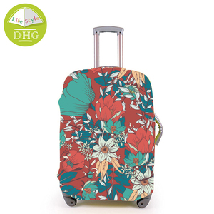 Various Pretty Travel Suitcase Luggage Protector Cover