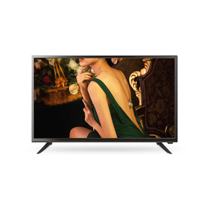 Cheap chinese televisions 4K UHD TV A Grade Screen Full HD Slim used hotel televisions lcd tv screen panel 24 inch LED tv