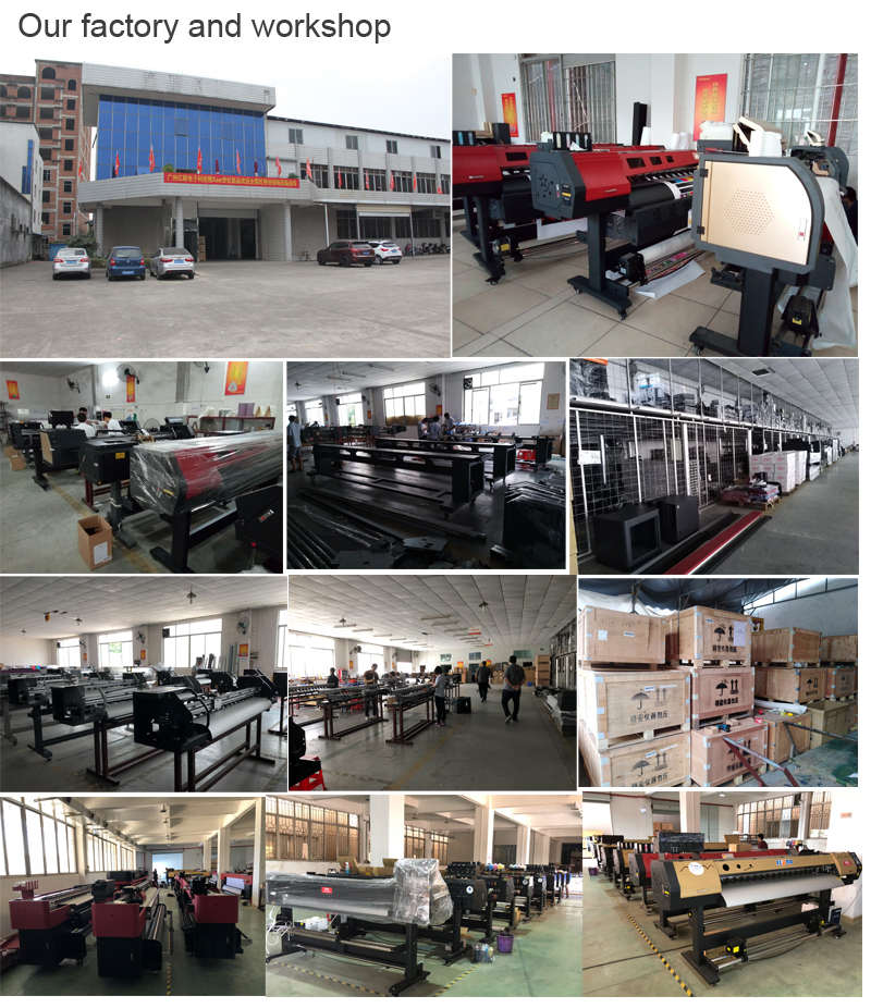 High Quality Outdoor Printer 2200Q