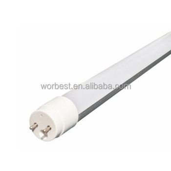 "8w 4ft/48"" T8 Ul Approved Led Light Tube Fluorescent Replacement ..."