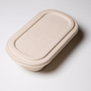 Wholesale Custom eco-friendly microwaveable bento lunch box
