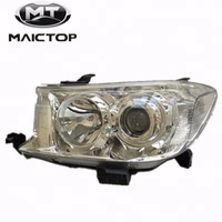 High Quality Car Parts Head Light Head Lamp for Fortuner 2011 - 2014