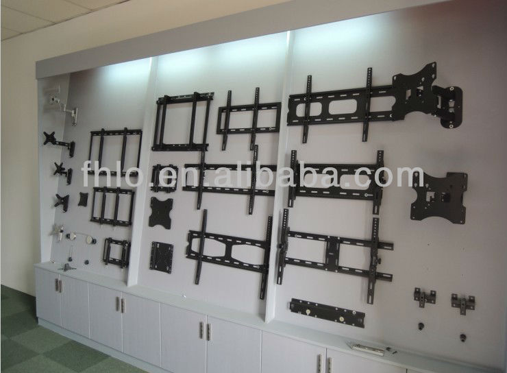 Reliable Factory 23 47 Inch Up And Down Tilt Tv Mount Vesa 400 400mm