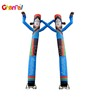 Twins inflatable air dancer for advertising inflatable sky air dancer