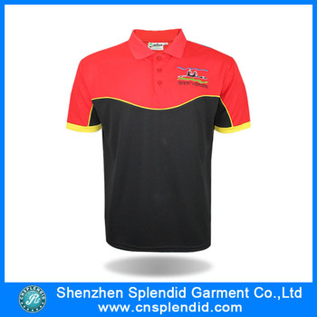High Quality Custom Logo Color Combination Sports Polo T Shirt Design Buy High Quality Custom Logo Polo T Shirt Design Design Color Combination Polo T Shirt Color Combination Sports Polo Shirt Product On