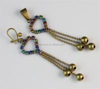 indian jhumka earring jewellery