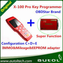 X100 PRO X-100 X 100 PRO Auto Key Programmer X-100 Pro +Odometer +EEPROM X100 Pro More FunctionThan X-100+ Key Programmer