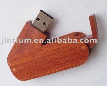 best gift wood usb Flash memory stick