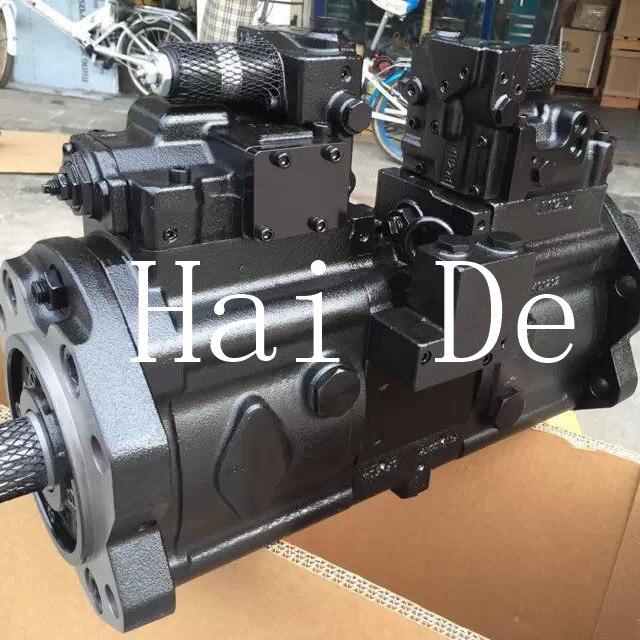 K5v140 kawasaki excavator pump k5v140dtp kpm main pump sk350-8 kobelco hydraulic pump