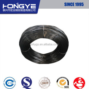 GB 3206 High Quality Hot Rolled Steel Wire Rod In Coils wholesale