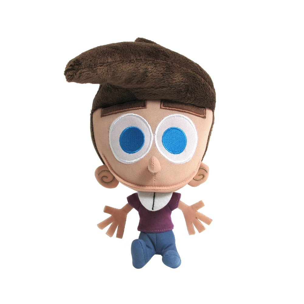 Buy Nicktoons Fairly Odd Parents Timmy Plush in Cheap Price on ...