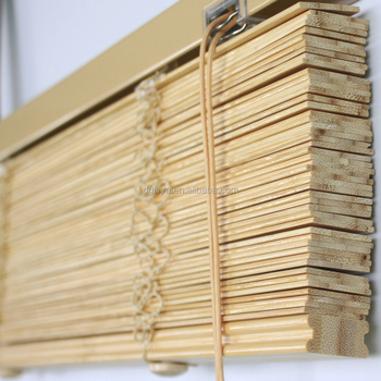 Whole 50mm Bamboo Slats For Venetian Blinds Low Price