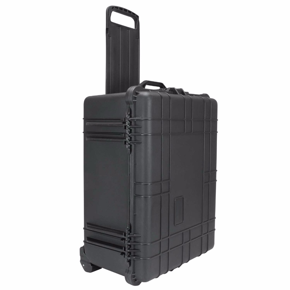 Hard Plastic Beam Moving Head Flight Case for 2r 5r 7r 10r 15r
