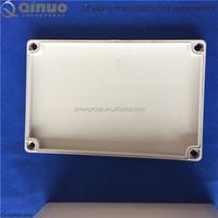 160*45*45mmIP65 outdoor electronic equipment plastic junction box