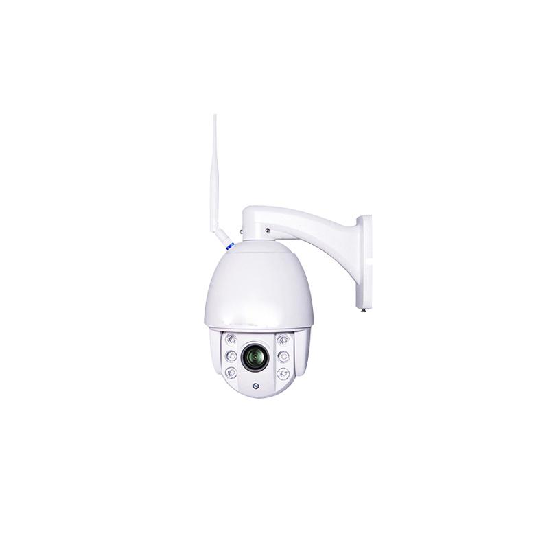 Zoom Spy Camera Wireless