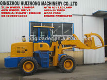 Exported to Saudi Arabia / Iraq / Turkey 920 wheel loader