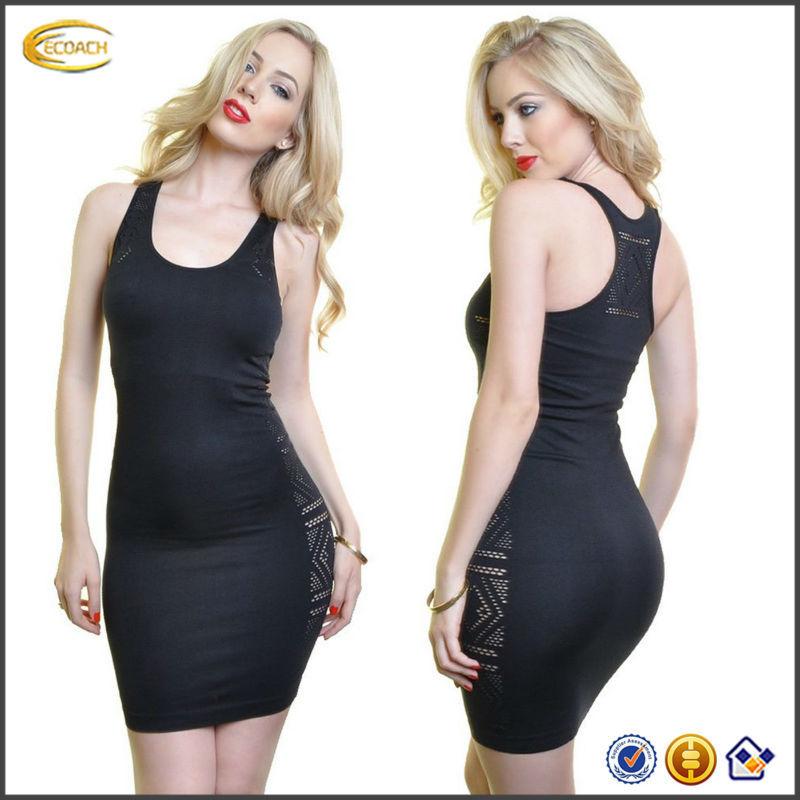 porn dress Short black