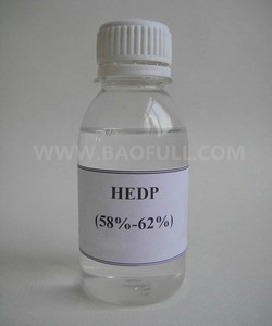 HEDP-4Na 3794-83-0 Water treatment manufacturer