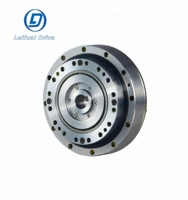 China Laifual Made Harmonic Reduction Drive Strain Wave Gear