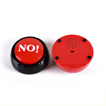 Custom Funny Sound Voice Music Melody Talking Recording Easy Button With  Custom Sound And Logo For Gifts And Promotion - Buy Sound Button,Custom  Sound