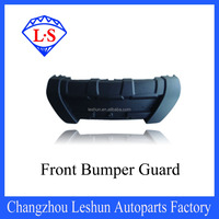 Factory supply Front Bumper Guard body kit for Chevy Colorado S10 2012