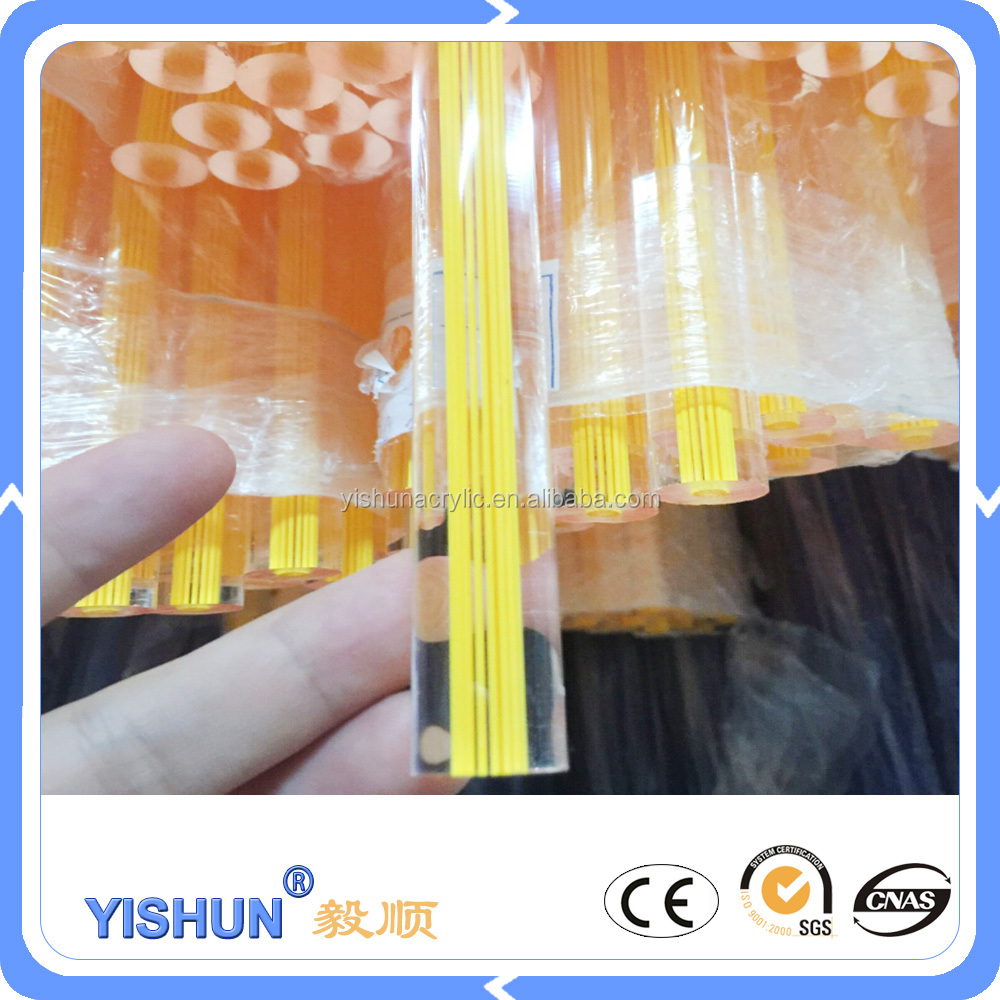 Colored cast - Colored Cast Acrylic Rods Colored Cast Acrylic Rods Suppliers And Manufacturers At Alibaba Com