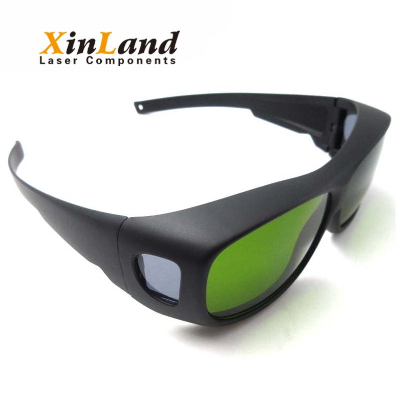 54d8079fbb 2018 el más nuevo industrial bolle barato gafas de seguridad láser  polarizada