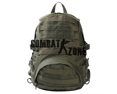 Tactical Outdoor Camping Sports Backpack Bag Molle 1000D Durable Nylon Waterproof Combat Patrol Pack Hiking Backpack 4 Color