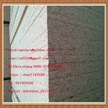 China shandong 9mm 12mm 15mm 18mm cheap waterproof osb board