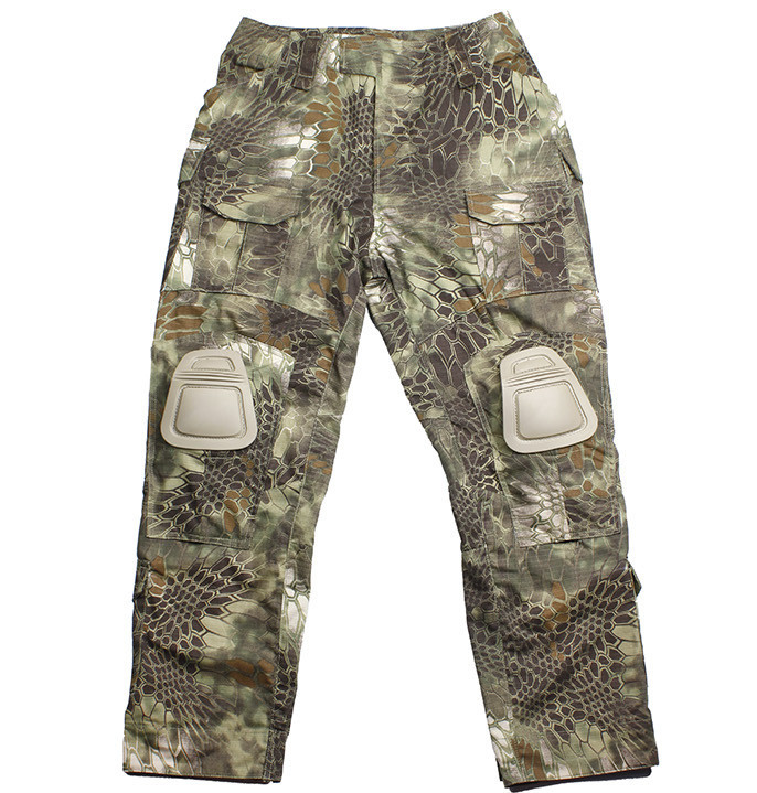2e239f452b38f Get Quotations · Free shipping Wholesale -TMC New Mens Casual Pants  Military Army Cargo Camo Combat Work Pants