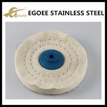 China Supplier Abrasive Buffing Wheel,Buffing Cloth Wheel