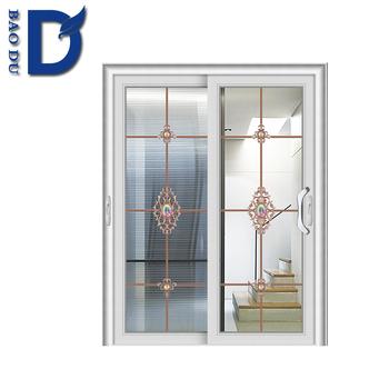 Aluminum Sliding Door Lock Sliding Window Frame Trailer Doors