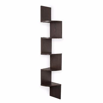 Plank Voor Aan De Muur.Home Decor Chinese Hoek Zigzag Muur Boek Plank Buy Hoek Zigzag