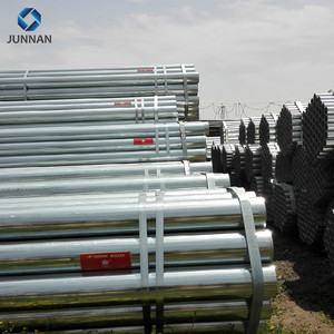 (API 5L X60) Low price carbon erw welded steel pipe astm 53 ss400 with low price