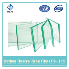 Shower partition tempered size electric switchable glass price