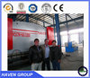 Hydraulic Bending machine price, CNC control system press brake for steel