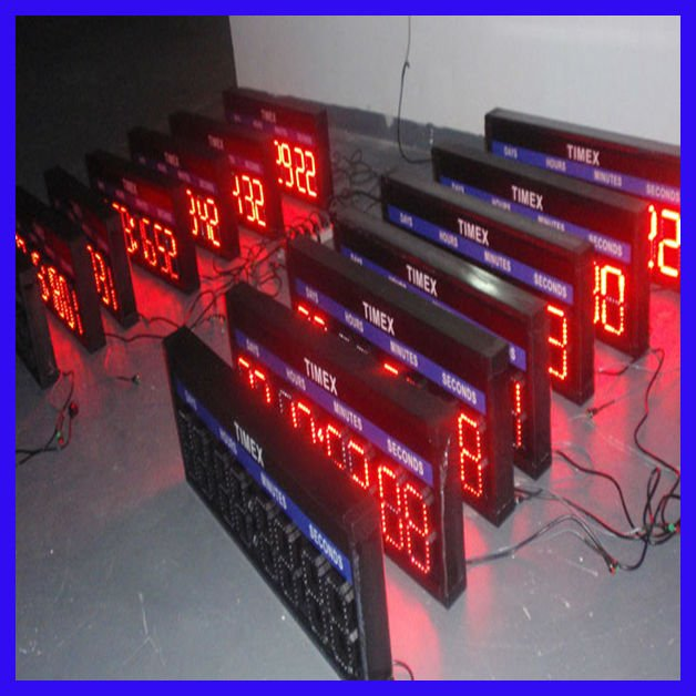 DIP Dot-Matrix SMD ,variable message signs for external &internal use