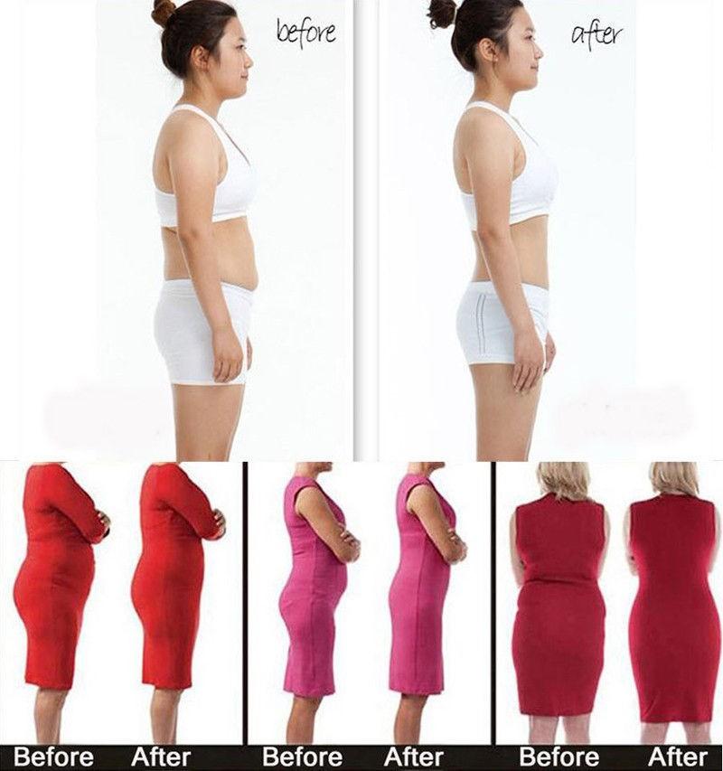 aaf9fc90824 2019 Wholesale New Women Belly Girdle Belt Weight Loss Shapewear ...