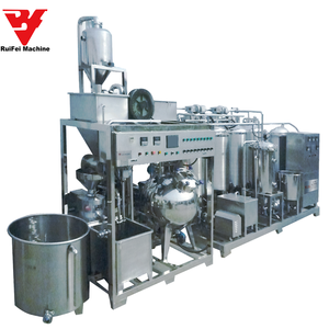 High Quality Factory Offering Industrial Soy Milk Processing Machine