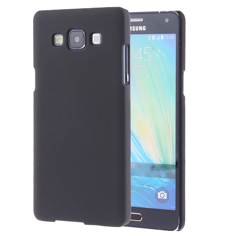 best service e1803 47523 A3 2015 New Multi Colors Luxury Rubberized Matte Plastic Hard Case Cover  For Samsung Galaxy A3 A3000 2015 Cell Phone Cover Cases