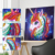 5D Diamond Painting Cartoon characters DIY Diamond Embroidery Painting