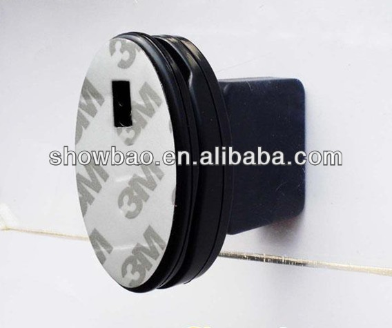 Retractable anti-theft retail security cable